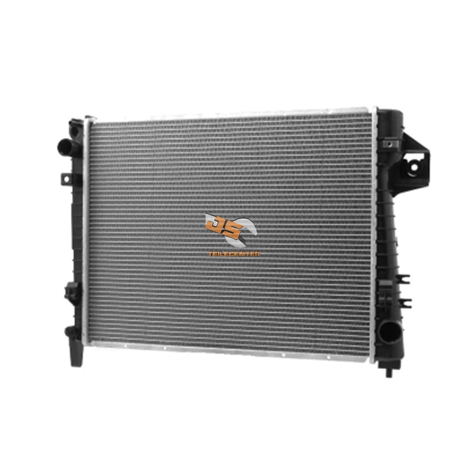 Kühler Wasserkühler Dodge RAM 1500 Pick-up 4.7 4x4
